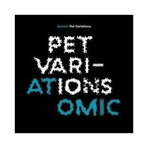 Atomic - Pet Variations in the group CD / CD Jazz at Bengans Skivbutik AB (3471147)