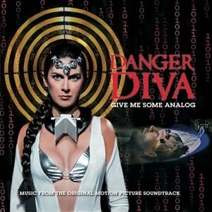 Remy Regan & Various Danger Diva - Danger Diva (Lp + Dvd) in the group VINYL / Film/Musikal at Bengans Skivbutik AB (3471941)
