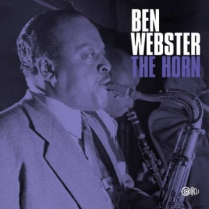Ben Webster - The Horn (2Lp) in the group Julspecial19 at Bengans Skivbutik AB (3473032)