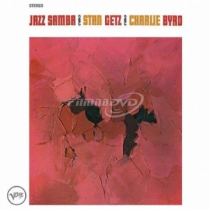 Getz Stan & Byrd Charlie - Jazz Samba (Vinyl) in the group VINYL / Upcoming releases / Jazz/Blues at Bengans Skivbutik AB (3474073)