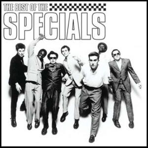 The Specials - The Best Of The Specials (2Lp) in the group Campaigns / Re-issues On Vinyl at Bengans Skivbutik AB (3476019)