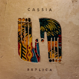 Cassia - Replica in the group Campaigns / Weekly Releases / Week 14 / VINYL W.14 / POP /  ROCK at Bengans Skivbutik AB (3476104)