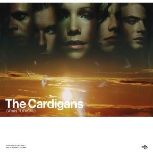 Cardigans - Gran Turismo (Vinyl) in the group VINYL / Upcoming releases / Pop at Bengans Skivbutik AB (3477841)