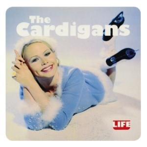 Cardigans - Life (Vinyl) in the group VINYL / Upcoming releases / Pop at Bengans Skivbutik AB (3477843)