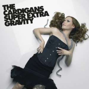 Cardigans - Super Extra Gravity (Vinyl) in the group Minishops / Cardigans at Bengans Skivbutik AB (3477846)