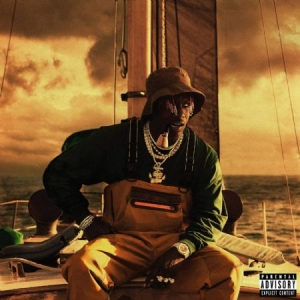Lil Yachty - Nuthin' 2 Prove (Vinyl) in the group Campaigns / Weekly Releases / Week 12 / VINYL W.12 / HIP HOP / SOUL / REGGAE at Bengans Skivbutik AB (3486011)