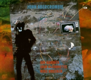 Abercrombie, John - Night in the group CD / CD Jazz at Bengans Skivbutik AB (3486082)