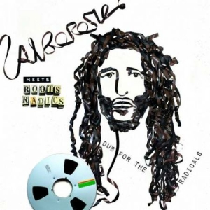 Alborosie Meets Roots Radics - Dub For The Radicals in the group VINYL / Upcoming releases / Reggae at Bengans Skivbutik AB (3486560)