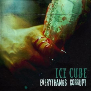 Ice Cube - Everythangs Corrupt in the group CD / CD RnB-Hiphop-Soul at Bengans Skivbutik AB (3488240)