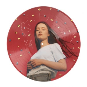 Sigrid - Sucker Punch (Picture Vinyl) in the group Minishops / Sigrid at Bengans Skivbutik AB (3489425)