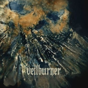 Veilburner - A Sire To The Ghouls Of Lunacy in the group CD / Hårdrock/ Heavy metal at Bengans Skivbutik AB (3489578)