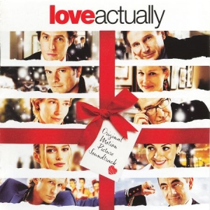 Filmmusik - Love Actually (White Vinyl) in the group VINYL / Upcoming releases / Soundtrack/Musical at Bengans Skivbutik AB (3489616)