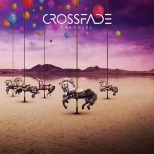 Crossfade - Carousel (Vinyl) in the group VINYL / Upcoming releases / Hardrock/ Heavy metal at Bengans Skivbutik AB (3489843)
