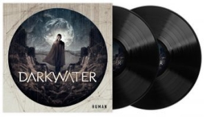 Darkwater - Human (2 Lp) in the group VINYL / Upcoming releases / Hardrock/ Heavy metal at Bengans Skivbutik AB (3490509)