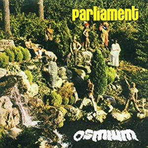 Parliament - Osmium in the group VINYL / RNB, Disco & Soul at Bengans Skivbutik AB (3490727)
