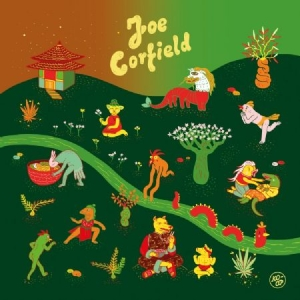 Corfield Joe & Slim - Ko-Op 2 in the group VINYL / Upcoming releases / Hip Hop at Bengans Skivbutik AB (3492191)
