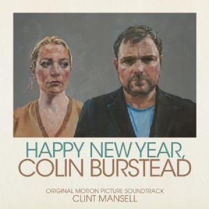 Filmmusik - Happy New Year, Colin Burstead in the group VINYL / New releases / Soundtrack/Musical at Bengans Skivbutik AB (3492314)