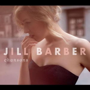 Barber Jill - Chansons in the group VINYL / New releases / Jazz/Blues at Bengans Skivbutik AB (3492796)
