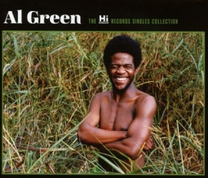 Green Al - Hi Records Singles Collection in the group CD / CD RnB-Hiphop-Soul at Bengans Skivbutik AB (3492805)