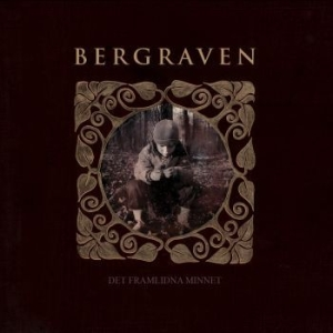 Bergraven - Det Framlidna Minnet (Vinyl) in the group VINYL / Upcoming releases / Hardrock/ Heavy metal at Bengans Skivbutik AB (3493290)