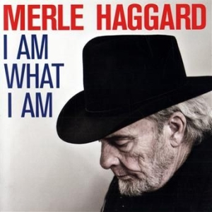 Haggard Merle - I Am What I Am (Ltd Vinyl) in the group VINYL / Upcoming releases / Country at Bengans Skivbutik AB (3493718)