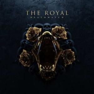 Royal - Deathwatch in the group VINYL / Upcoming releases / Hardrock/ Heavy metal at Bengans Skivbutik AB (3493904)