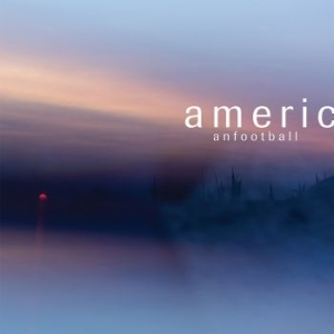 American Football - American Football (Lp3) in the group VINYL / Upcoming releases / Rock at Bengans Skivbutik AB (3493951)