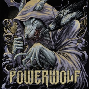 Powerwolf - Metallum Nostrum - Digipack in the group CD / New releases / Hardrock/ Heavy metal at Bengans Skivbutik AB (3494229)