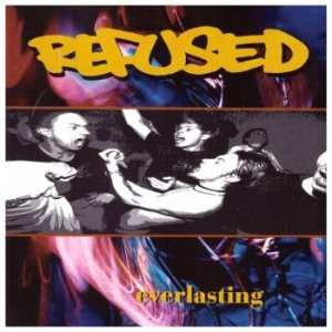 Refused - Everlasting in the group Minishops / Refused at Bengans Skivbutik AB (3494525)