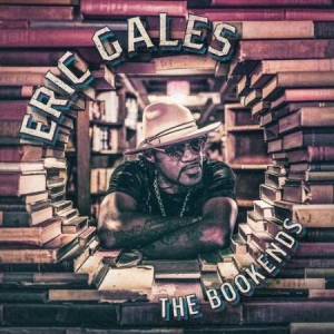 Gales Eric - The Bookends (Vinyl) in the group VINYL / Jazz/Blues at Bengans Skivbutik AB (3494551)