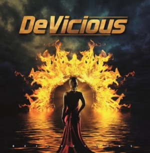 Devicious - Reflections in the group Campaigns / Weekly Releases / Week 9 / VINYL Week 9 / METAL at Bengans Skivbutik AB (3495390)