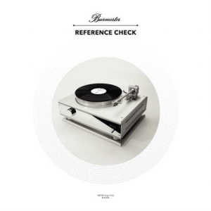Blandade Artister - Burmeister Reference Check (45 Rpm) in the group VINYL / Pop at Bengans Skivbutik AB (3495409)