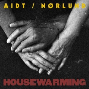Aidt/Nørlund - Housewarming in the group VINYL / Upcoming releases / Rock at Bengans Skivbutik AB (3495818)