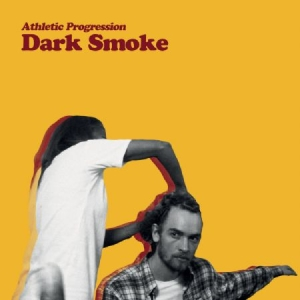 Athletic Progression - Dark Smoke in the group VINYL / Hip Hop at Bengans Skivbutik AB (3496155)