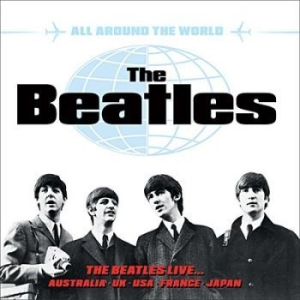 Beatles - All Around The World in the group CD / Pop at Bengans Skivbutik AB (3496167)