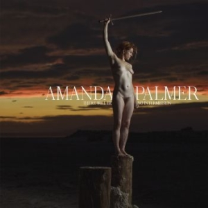Amanda Palmer - There Will Be No Intermission in the group Campaigns / Weekly Releases / Week 10 / Vinyl Week 10 / POP /  ROCK at Bengans Skivbutik AB (3496759)