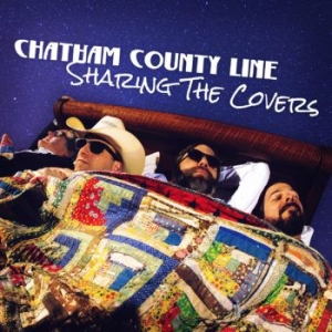 Chatham County Line - Sharing The Covers in the group VINYL / Upcoming releases / Country at Bengans Skivbutik AB (3496800)