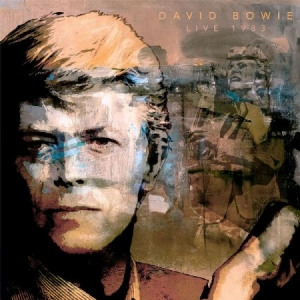David Bowie - Live Montreal 1983 (3-Lp) in the group Minishops / David Bowie at Bengans Skivbutik AB (3498445)