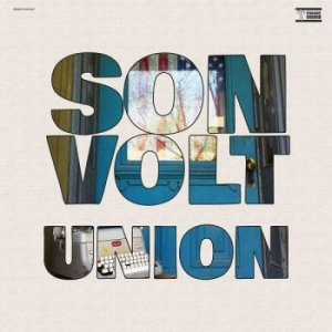 Son Volt - Union in the group CD / CD Blues-Country at Bengans Skivbutik AB (3505293)