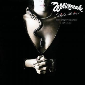 Whitesnake - Slide It In (1Cd Jewelcase) in the group Minishops / Whitesnake at Bengans Skivbutik AB (3509599)