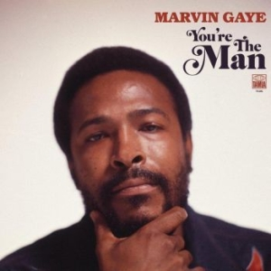Gaye Marvin - You're The Man (Ltd 2Lp) in the group Campaigns / Weekly Releases / Week 13 / VINYL W.13 / POP /  ROCK at Bengans Skivbutik AB (3519615)