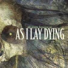 As I Lay Dying - An Ocean Between Us -Hq- in the group Campaigns / Weekly Releases /  / Metal  at Bengans Skivbutik AB (3521500)