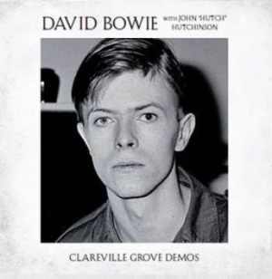 David Bowie - Clareville Grove Demos (Ltd.) in the group Julspecial19 at Bengans Skivbutik AB (3527976)