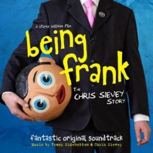 Sidebotom Frank & Chris Sievey - Being Frank..The Story (Soundtrack) in the group CD / Film/Musikal at Bengans Skivbutik AB (3529766)