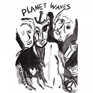 Dylan Bob - Planet Waves in the group Campaigns / Weekly Releases / Week 14 / VINYL W.14 / POP /  ROCK at Bengans Skivbutik AB (3531142)
