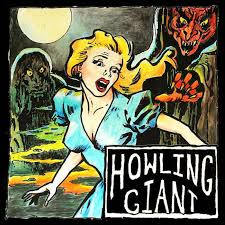 Howling Giant - Howling Giant in the group Campaigns / Weekly Releases / Week 12 / VINYL W.12 / METAL at Bengans Skivbutik AB (3533614)