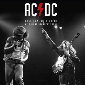 AC/DC - Back Home With Brian in the group Minishops / AC/DC at Bengans Skivbutik AB (3534353)