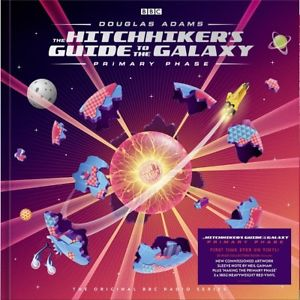 Filmmusik - Hitchhikers Guide To The Galaxy - B in the group Campaigns / Weekly Releases / Week 13 / VINYL W.13 / FILM / MUSICAL at Bengans Skivbutik AB (3542540)