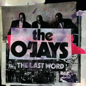 O'jays The - The Last Word (Vinyl) in the group VINYL / Vinyl Soul at Bengans Skivbutik AB (3544255)