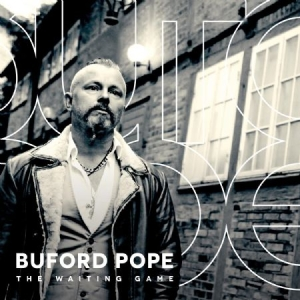 Buford Pope - Waiting Game in the group CD / CD Blues-Country at Bengans Skivbutik AB (3548804)